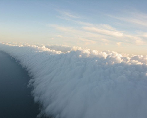 A Cloud of Glory